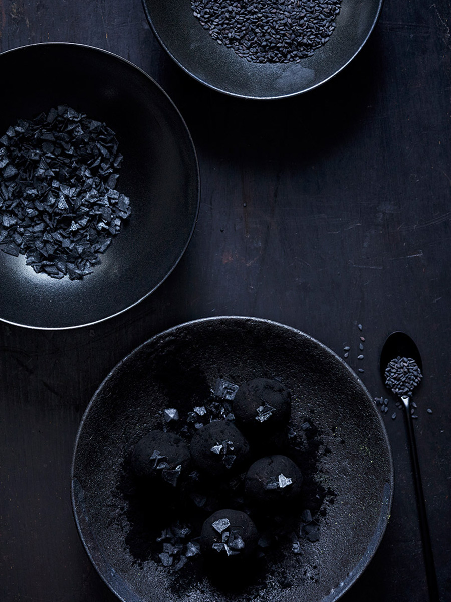 Bittersweat_Chocolate_Truffles_Charcoal_Black_Salt_Dana_Gallagher_0001-2